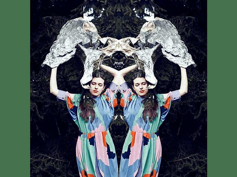 Pamela Méndez - Time [Vinyl]