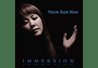 Youn Sun Nah - Immersion  - (Vinyl)