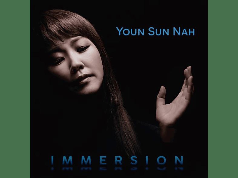 Youn Sun Nah - Immersion [Vinyl]