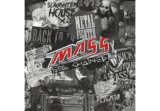 M.A.S.S - Still Chained - (CD)