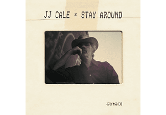J.J. Cale - Stay Around Vinyl + CD