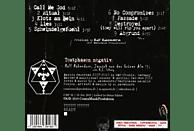 Testphasen Negativ - Die soziale Apokalypse-The Social Apocalypse [CD]