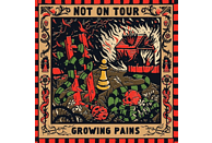 Not On Tour - Growing Pains [CD]