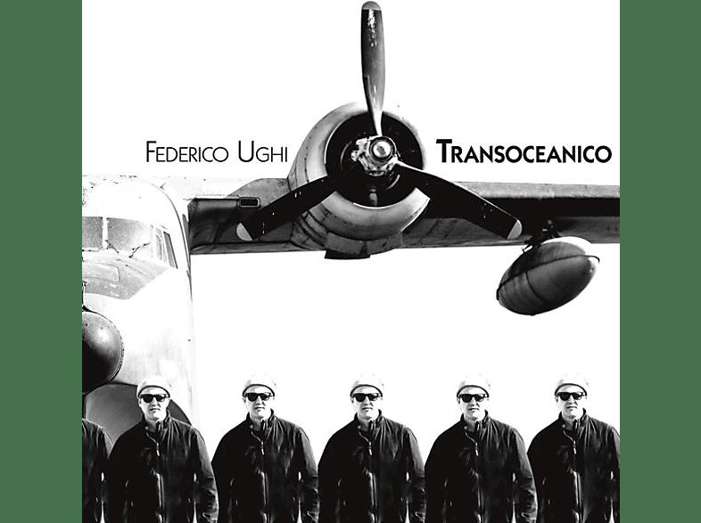Federico Ughi - Transoceanico [EP (analog)]