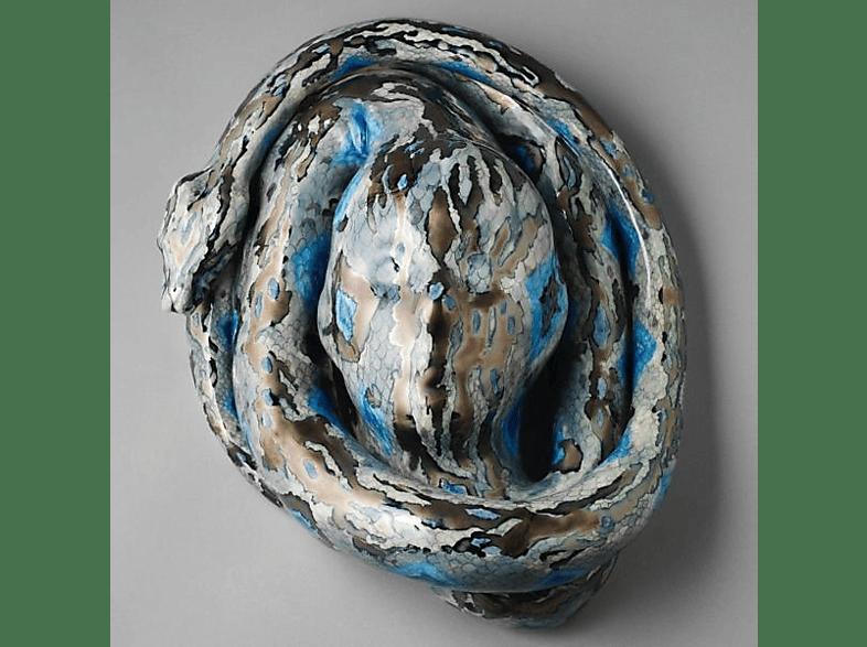 Steven Lambke - Dark Blue [Vinyl]