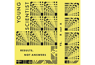 Young Scientist - Results,Not Answers - (Vinyl)