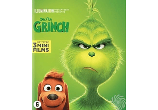 The Grinch | Blu-ray