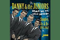 Danny & The Juniors - Back At The Hop [CD]
