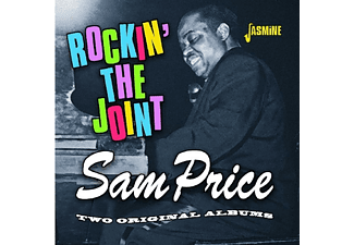 Price Sam - Rockin' The Joint - (CD)
