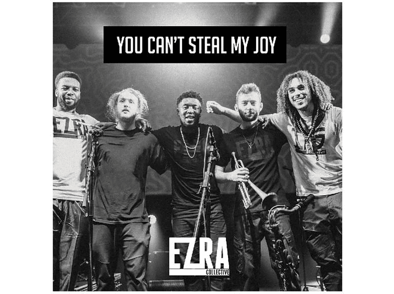 Ezra Collective - You Can't Steal My Joy [Vinyl]