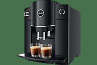 JURA D6 Kaffeevollautomat Piano Black