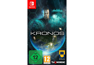 Battle Worlds Kronos - [Nintendo Switch]