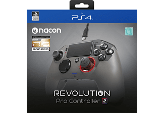 BIG BEN Nacon Revolution Pro kontroller 2 RIG Edition (PlayStation 4)