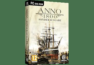 Anno 1800 Sonderauflage - [PC]