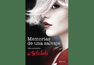 Memorias de una salvaje - Srta. Bebi