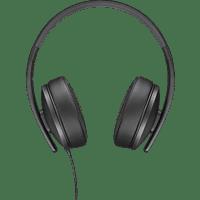 SENNHEISER HD 300 Kopfhörer Schwarz