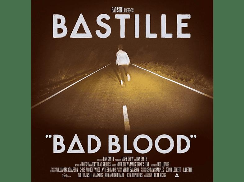Bastille - Bad Blood Vinyl