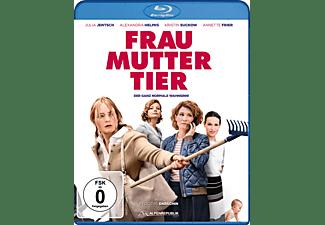 Frau Mutter Tier Blu-ray