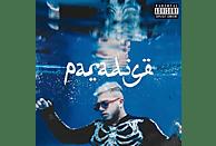 Hamza - Paradise [CD]