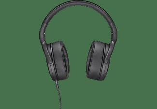 SENNHEISER HD 400S , Over-ear Kopfhörer Schwarz