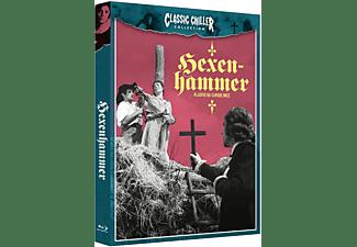 Der Hexenhammer Blu-ray