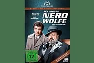 Nero Wolfe - Gesamtedition [DVD]
