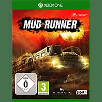 MudRunner [Xbox One]