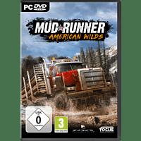 MudRunner American Wilds Edition [PC]