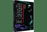 DIE VERFLUCHTEN (MEDIABOOK A) [Blu-ray + DVD]