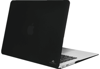 BLACK ROCK Protect Notebooktasche, Backcover, 13.3 Zoll, Schwarz, passend für: Apple MacBook Air (2018)