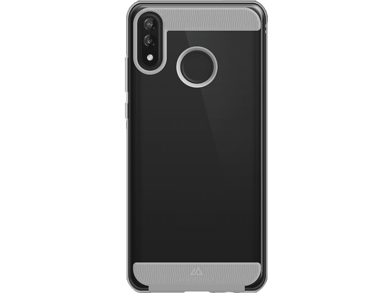 BLACK ROCK Air Robust , Backcover, Huawei, P30 Lite, Polycarbonat, Thermoplastisches Polyurethan, Transparent