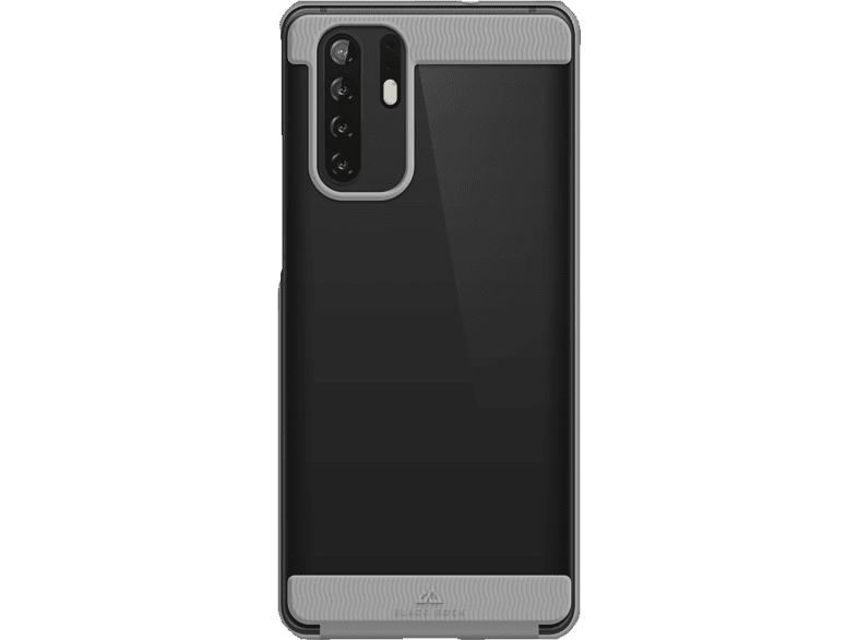 BLACK ROCK Air Robust , Backcover, Huawei, P30 Pro, Polycarbonat, Thermoplastisches Polyurethan, Transparent