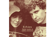 Frank Harris, Maria Marquez - Echoes (180g Deluxe LP) [Vinyl]