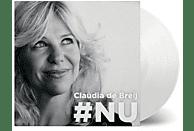 Claudia De Breij - # NU (LTD WEISSES VINYL) [Vinyl]