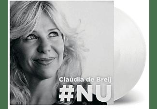 Claudia De Breij - # NU (LTD WEISSES VINYL)  - (Vinyl)