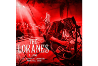 Loranes - LIVE AT ACOUSTIC LAKESIDE FESTIVAL 2018 [Vinyl]