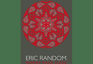 Eric Random - Words Made Flesh  - (CD)