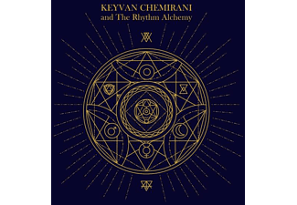 Keyvan Chemirani - The Rhythm Alchemy - (CD)