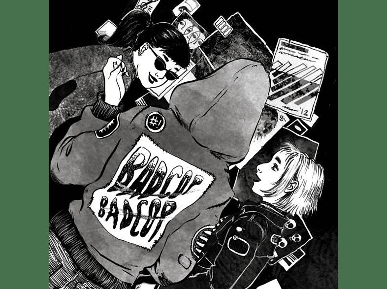 Bad Cop Bad Cop - Bad Cop,Bad Cop [Vinyl]