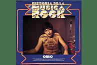 Oiro - Historia Dela Musica Rock (Lim.Ed.) [Vinyl]