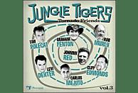 Jungle Tigers - Tornado Friends Vol.3 [CD]