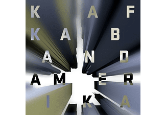 Kafka Band - Amerika - (CD)