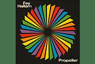 Fay Hallam - Propeller [CD]