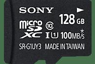 SONY microSDXC Performance 128GB Class 10 inkl SD Adapter, Micro-SDXC Speicherkarte, 128 GB, 100 MB/s