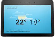 AMAZON Echo Show (2. Gen.) Smart Speaker, Weiß
