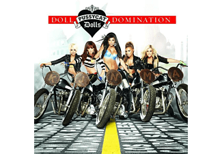 Pussycat Dolls - Doll Domination (International Version) - (CD)