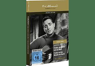QUINN FREDDY - Freddy und  - (DVD)