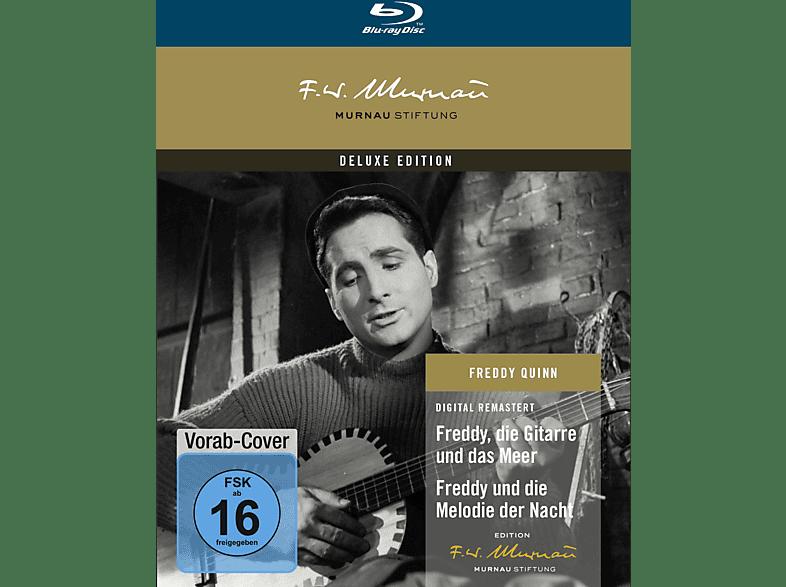 QUINN FREDDY - Freddy und BD [Blu-ray]