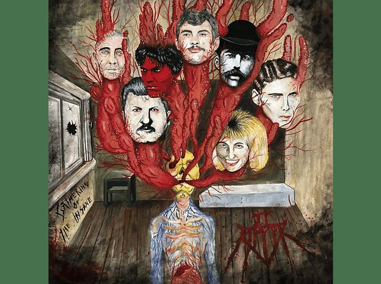 Jt Ripper - Gathering Of The Insane (Vinyl) [Vinyl]