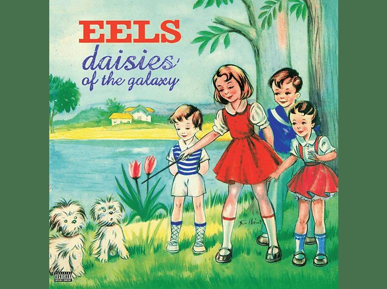 Eels - Daisies Of The Galaxy Vinyl + Download